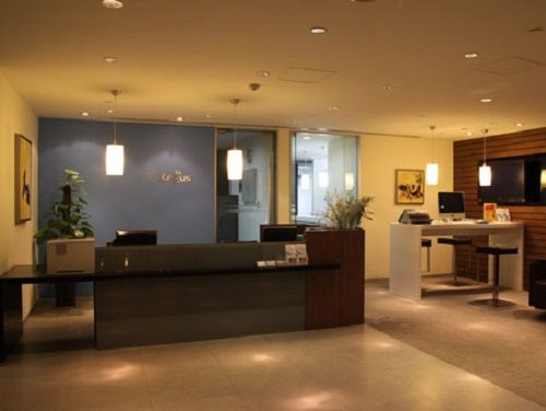 Jiao Gong Road Office images