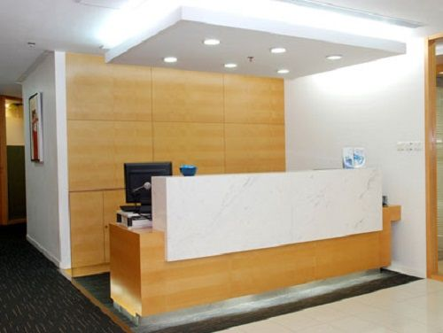 Hysan Avenue Office images