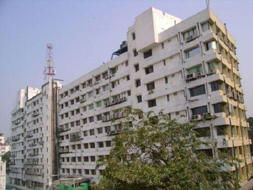 Brahmachari Street Office images