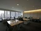 Paseo de Roxas Office Space