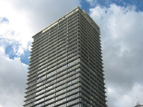ADB Avenue Office images
