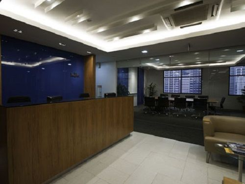 Fort Bonifacio Global City Office images