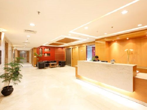Mathura Road Office images