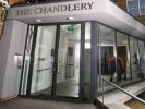 Lenta Business Centres  The Chandlery