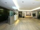 Jiabin Road Office Space