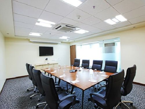 Bandra Kurla Complex Office images
