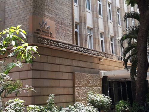 Vaswani Mansions Office Space