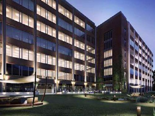 Fulham High Street Office Space