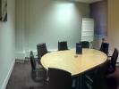 Cornmarket Street Office Space