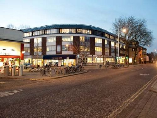 Banbury Road Office Space