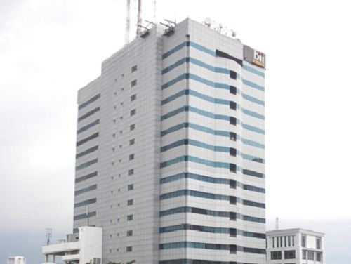 Jl. Pemuda Office Space