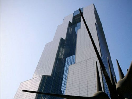 Nanjing West Road Office images
