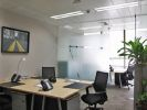 Changshou Road Office Space