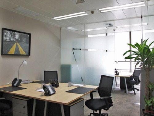 Changshou Road Office images