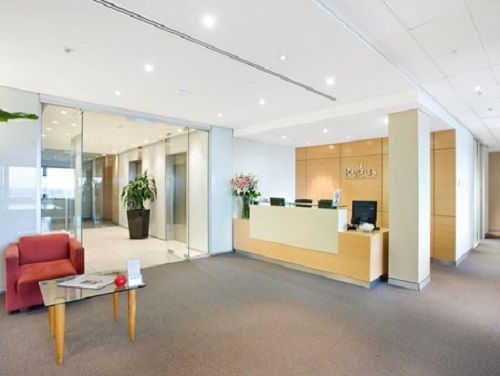 Macquarie Street Office images
