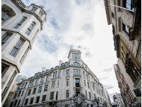 Chancery Lane Office Space