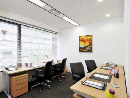Nihonbashi Kabutocho Office images
