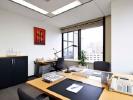 Toranomon Office Space
