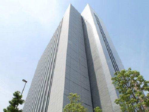 Shinbashi Office Space