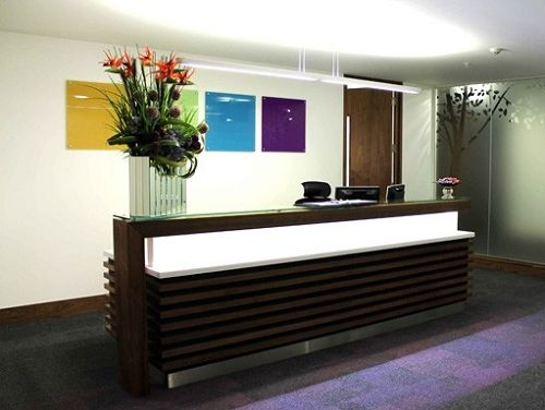 Shortlands Office images