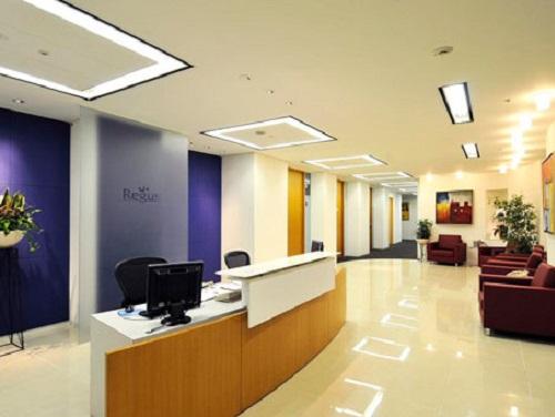 Nishi-Shinjuku Office images