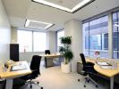 Nishi-Shinjuku Office Space