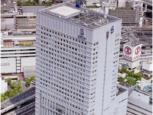 Takashima Office images