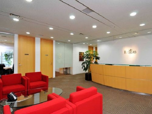 Minatomirai Office images