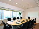 Minatomirai Office Space