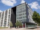 Arne Jacobsens Alle Office Space