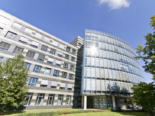 Podbielskistrasse Office images