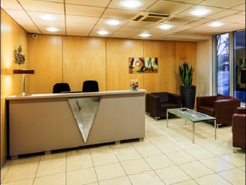 Ter Avenue Général Leclerc Office images