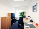 Klimentskà Office Space