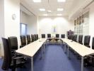 Arouba Street Office Space