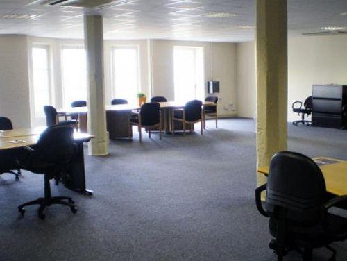 Washington Street Office images