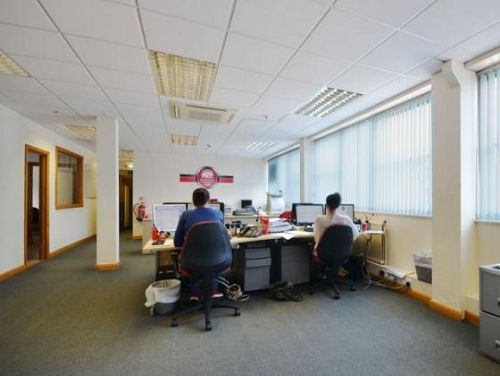 Denby Dale Road Office images