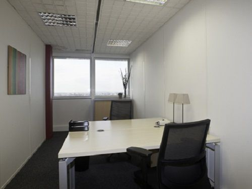 Avenue de Colmar Office images