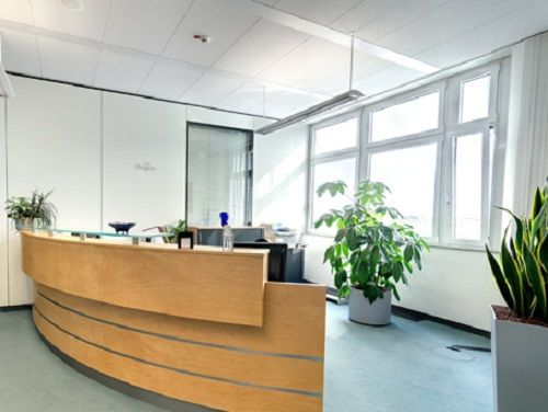 Altrottstrasse Office images