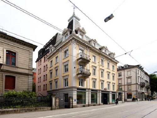 Seefeldstrasse Office images