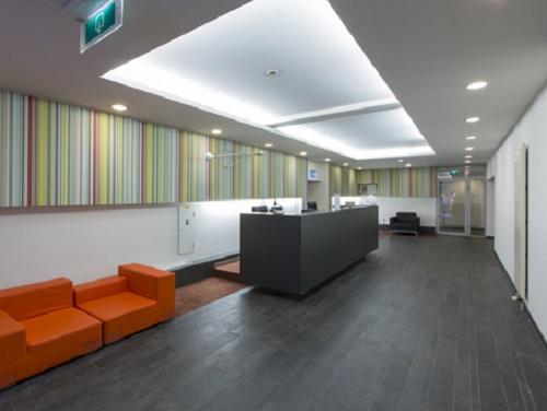 Singel Office images
