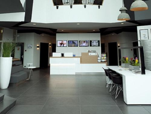 Kingsfordweg Office images