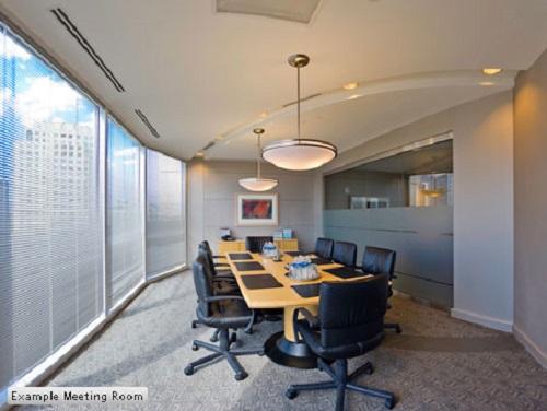Parvis Louis Armand Office images