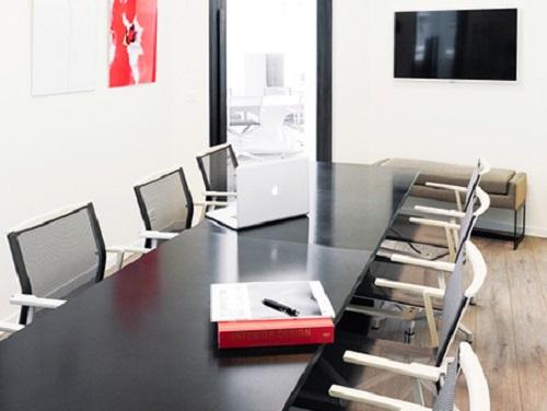 Avenue Pictet-de-Rochemont Office images