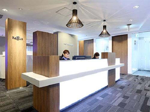 Ebisu minami Office images