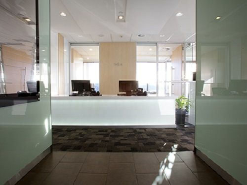 Gilmer Terrace Office images