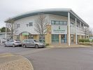 Basepoint Centres Ltd  Broadmarsh Business and Innovation Centre