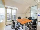 Rue Duret Office Space