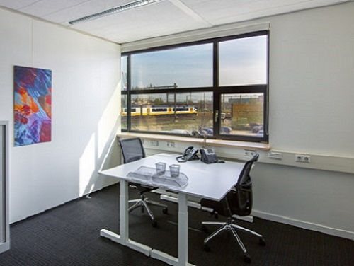 Ceresstraat Office images