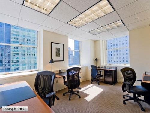 Robert Schumandomein Office images