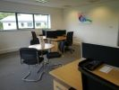 Metcalf Way Office Space